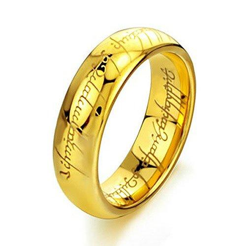 #1 Ring of Sauron | Ring des Sauron Image