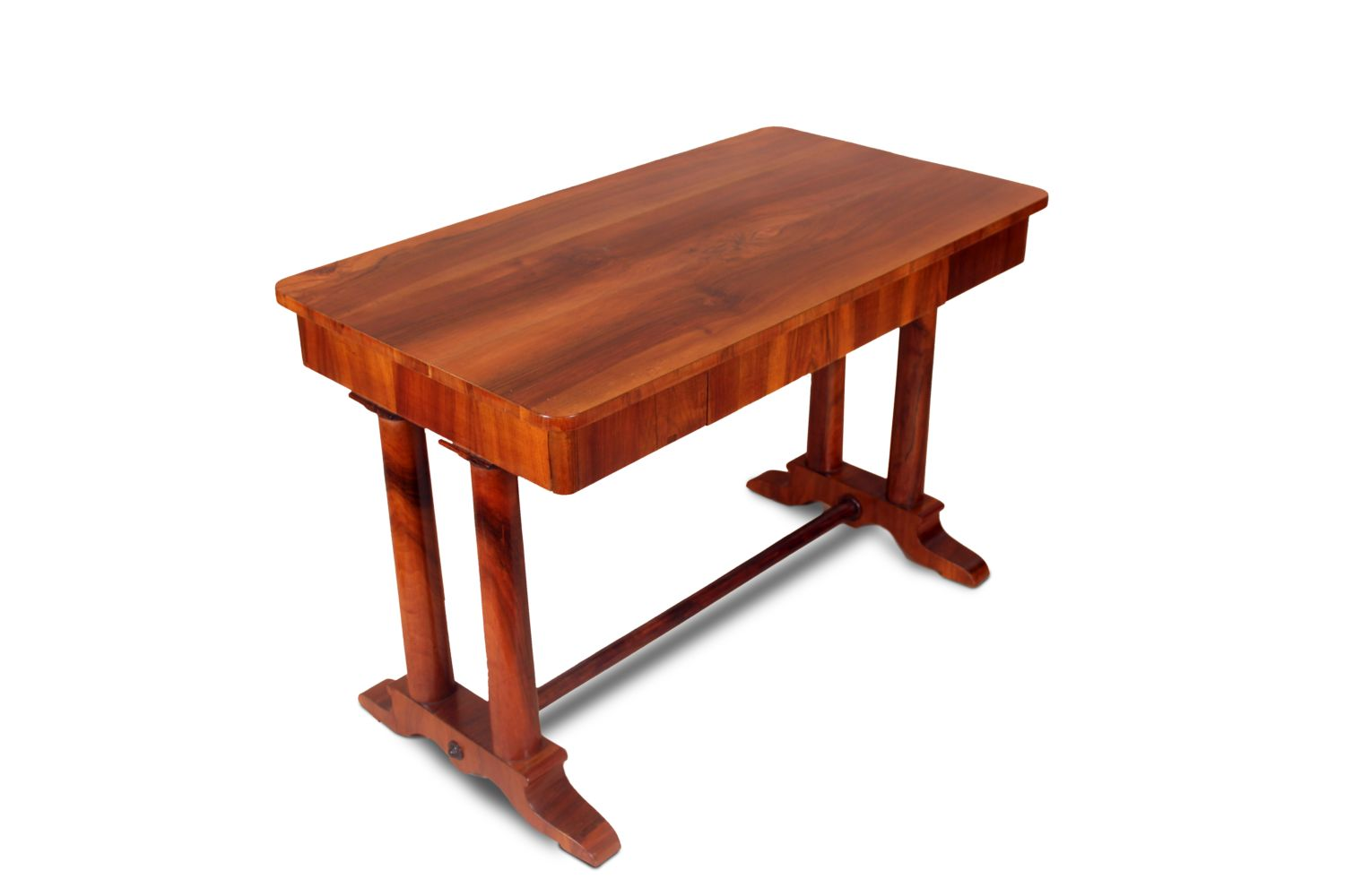 #115 Biedermeier Table | Biedermeiertisch Image