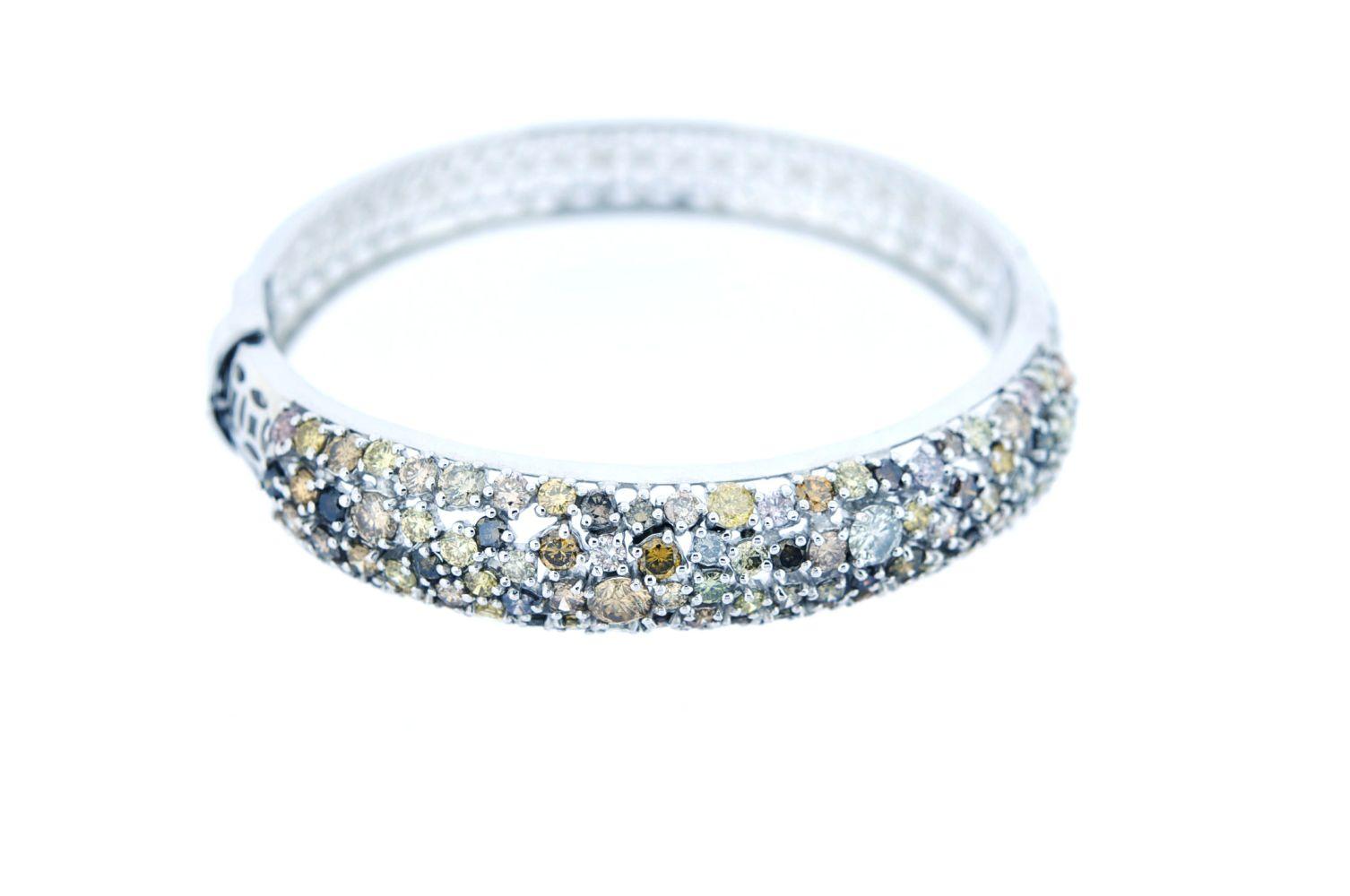 #12 Bracelet  | Armreifen Image