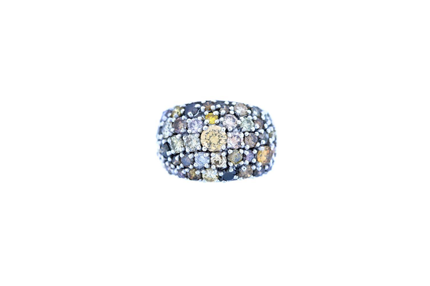 #13 Brilliant Ring | Brillantring Image