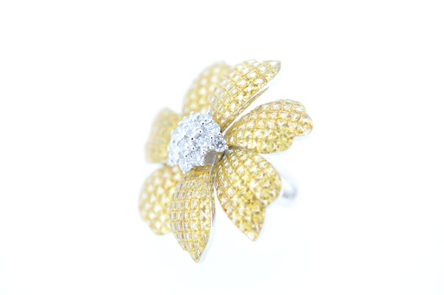 #2 Flower Ring | Blumenring Image
