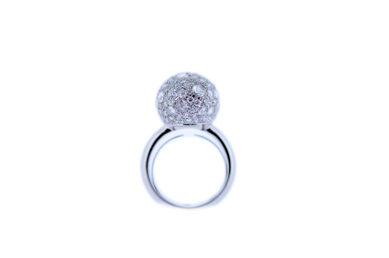 #31 Brilliant Ring | Brillantring Image