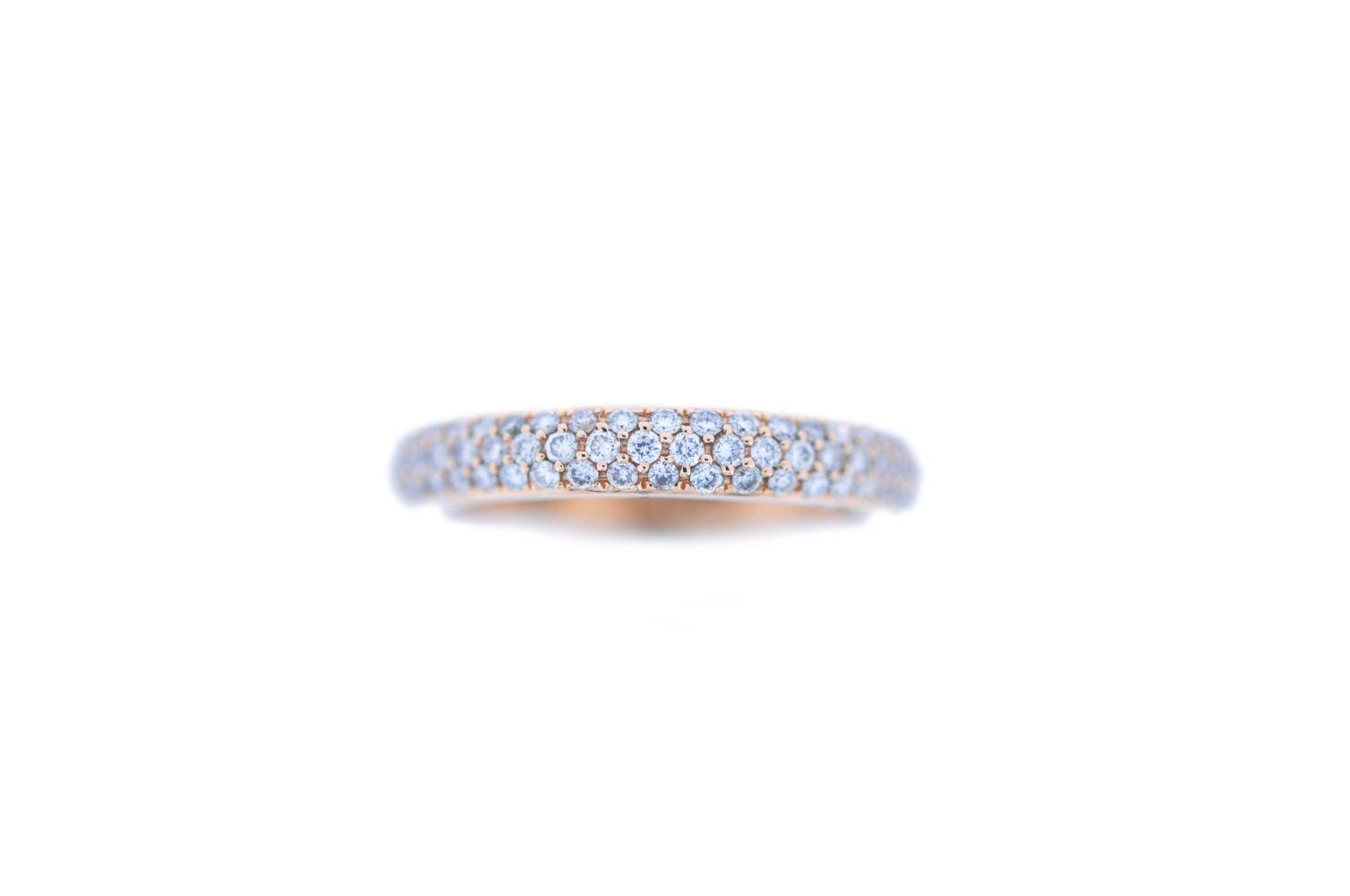 #49 Diamond Ring | Diamantring Image