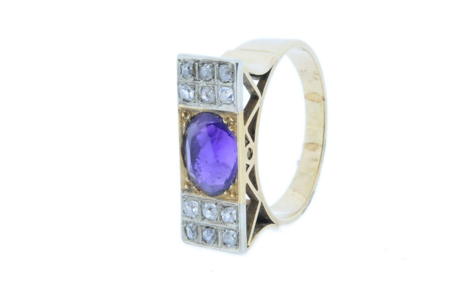 #51 Vintage Ring | Vintage Ring Image