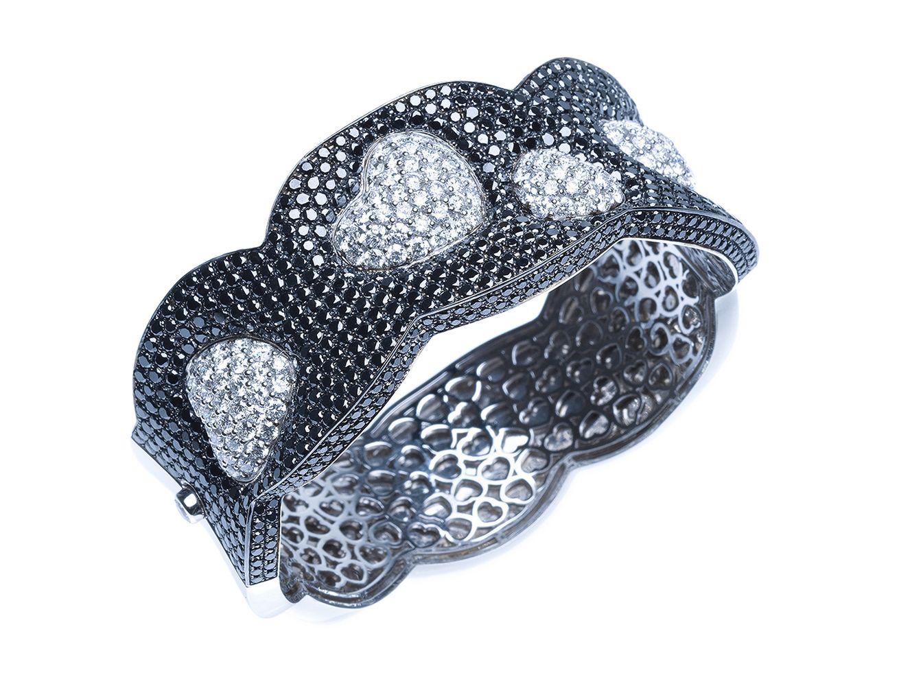 #60 Brilliant Bracelet | Brillantarmband Image