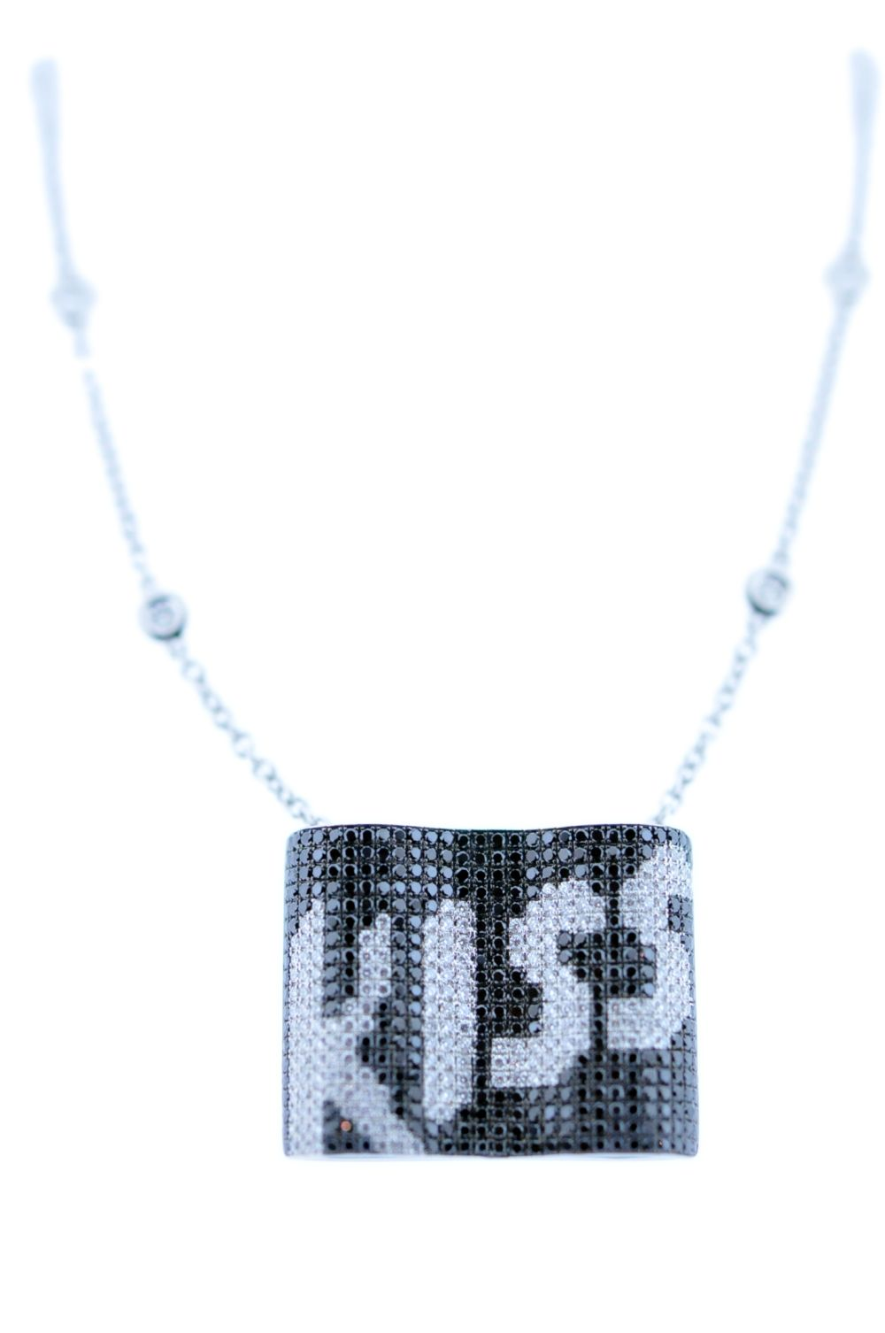 #81 KISS Necklace | KISS-Collier Image