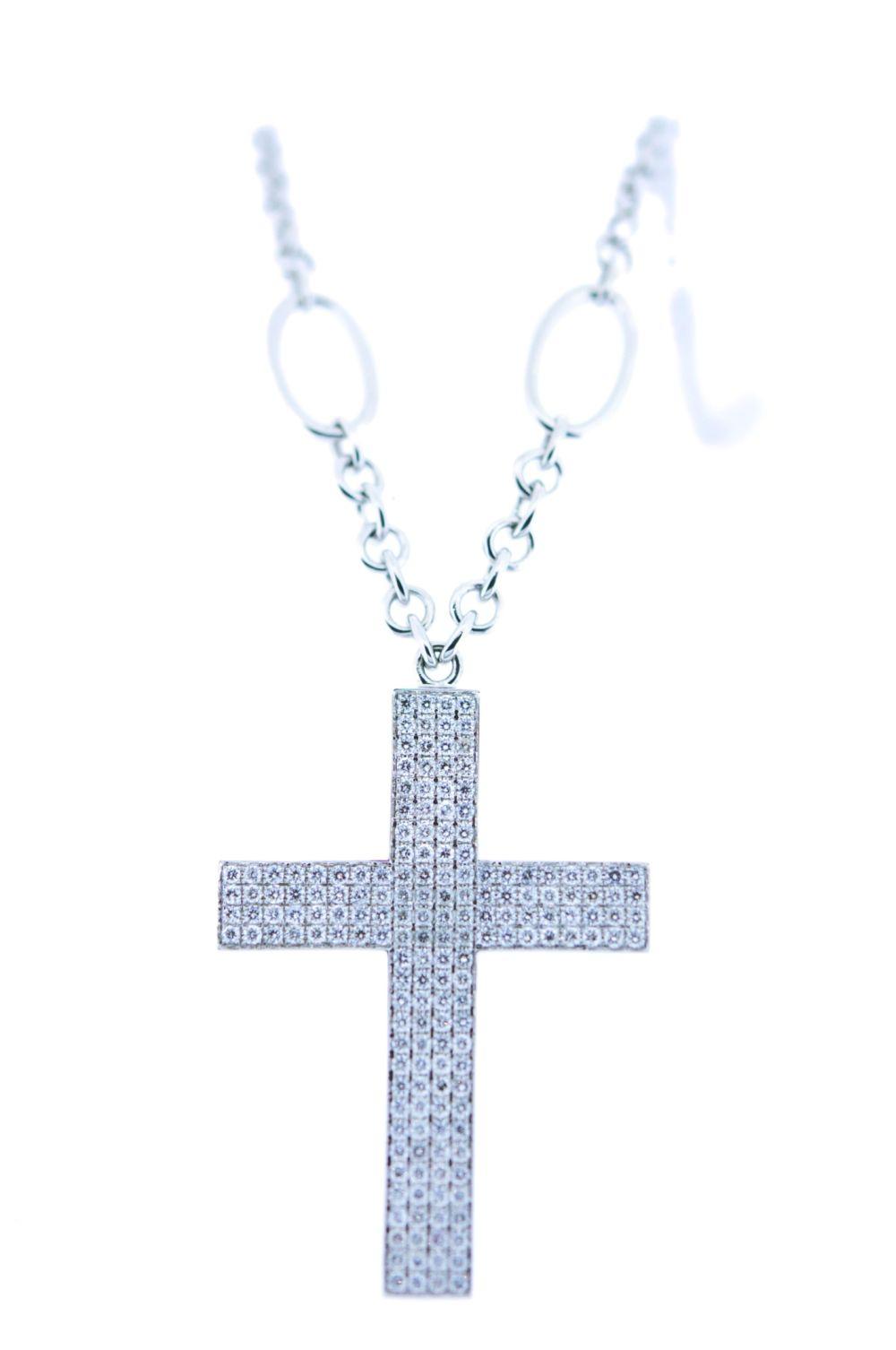 Brilliant Cross | Brillantkreuz