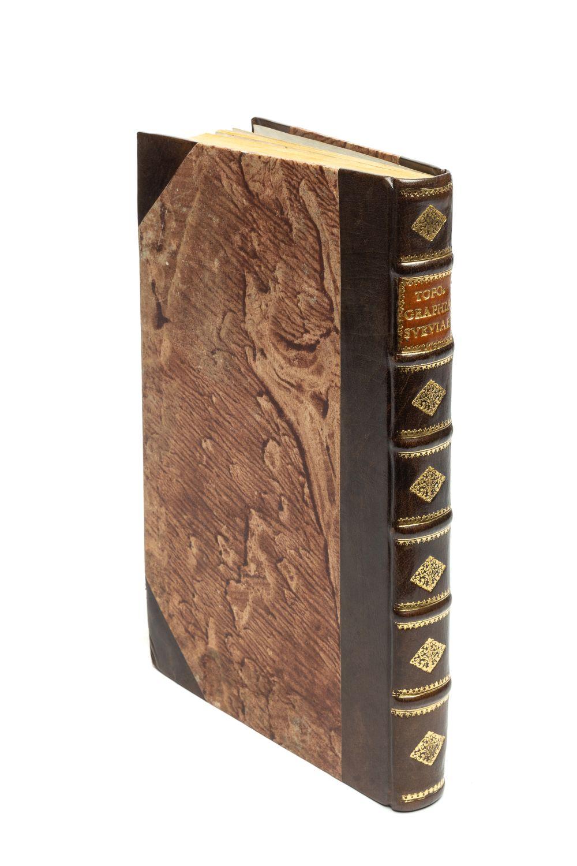 #159 MERIAN, Matthaeus - [ZEILLER, M.] Image