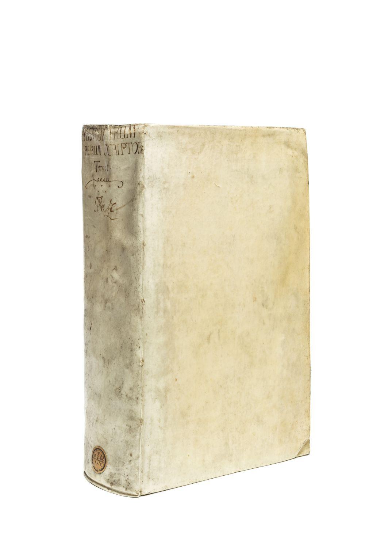 #52 PEZ, Hieronymus (Ed.) Image