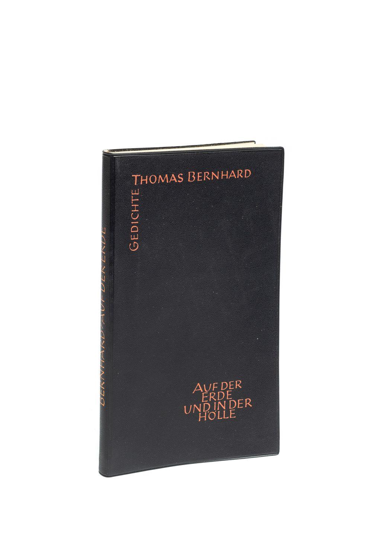 #68 BERNHARD, Thomas Image