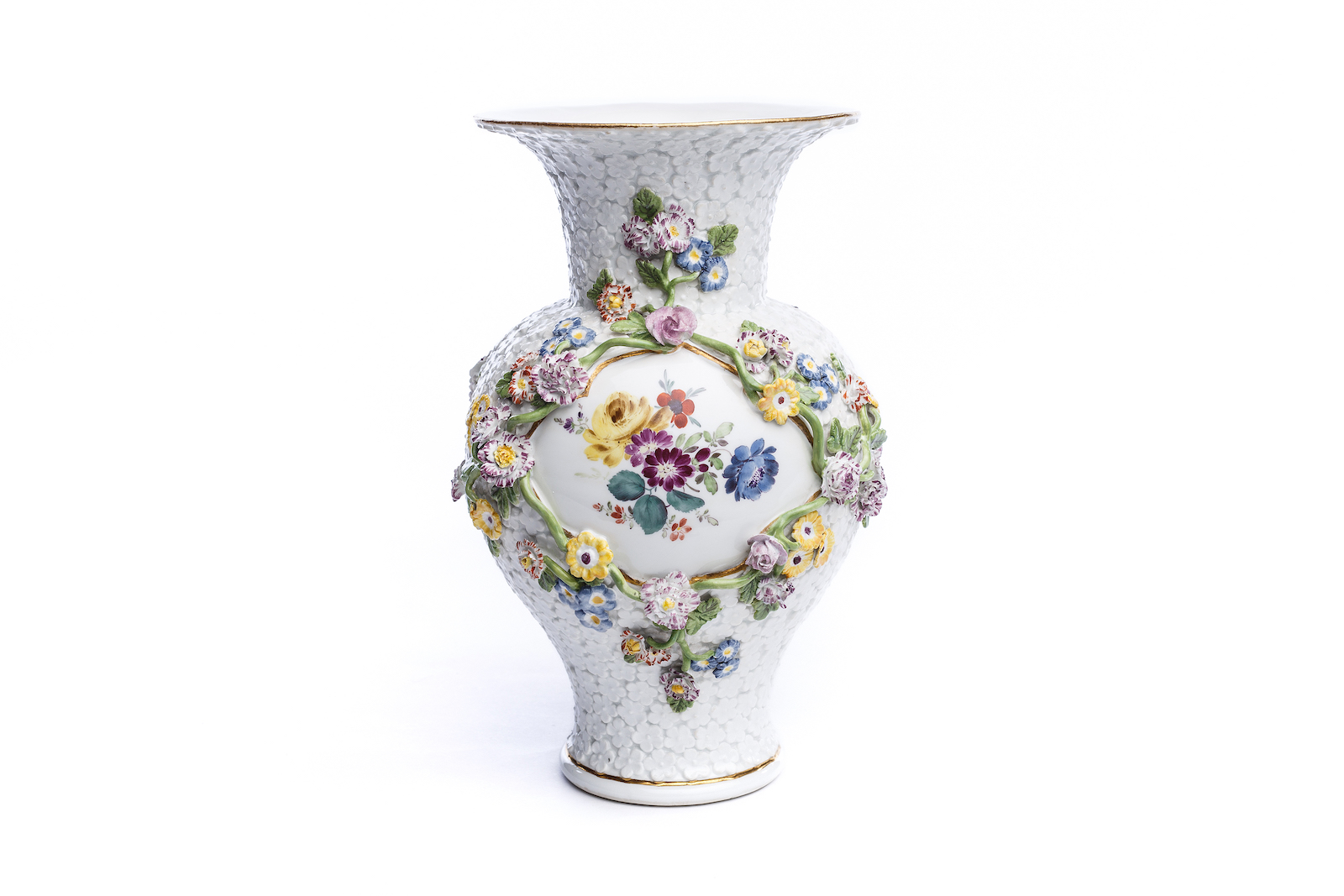 #145 Vase Image