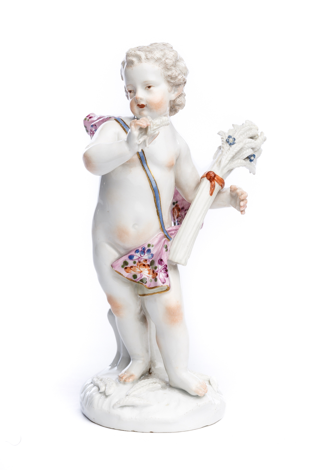 #184 Porzellanfigur Image