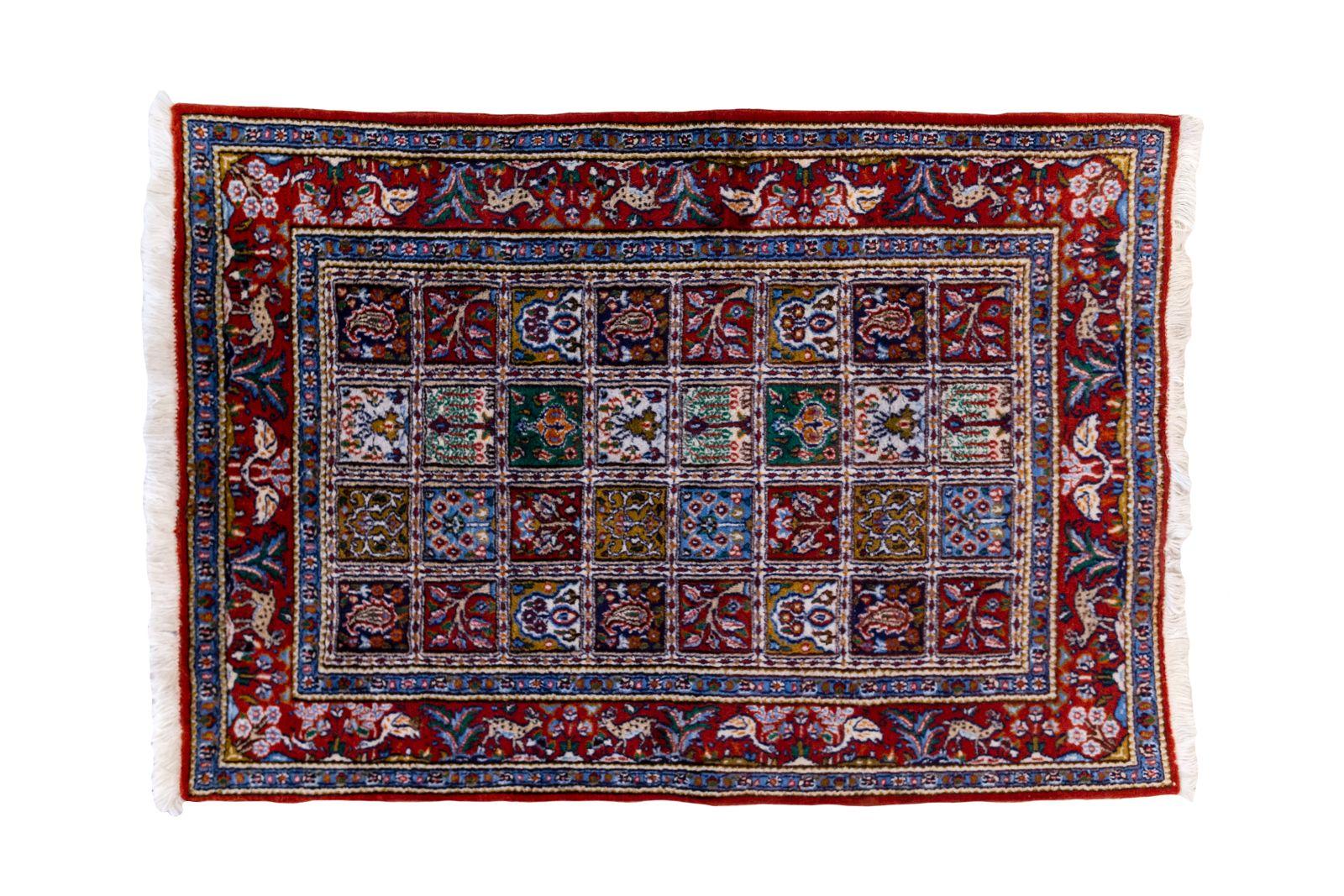#17 Carpet GHOM | Teppich GHOM Image