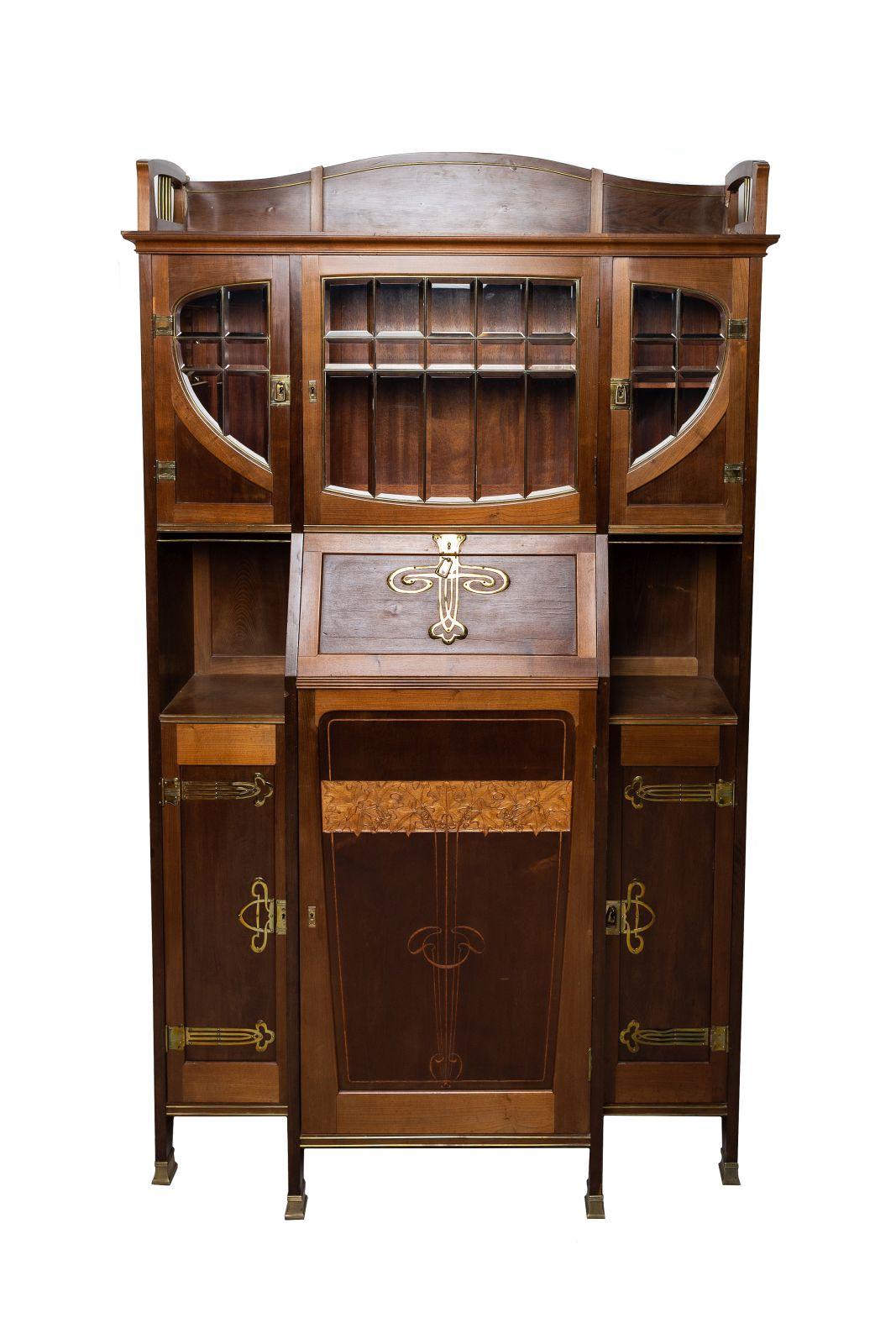 #171 Display case   Vitrinenschrank Image