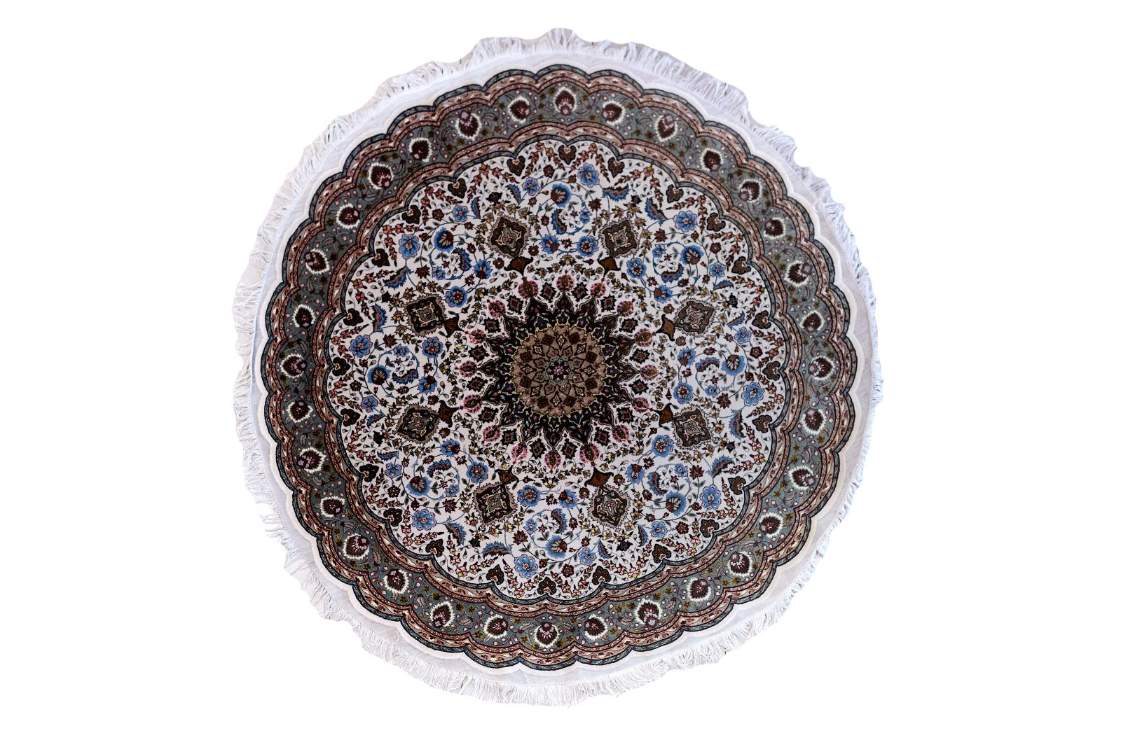 #181 Persian carpet | Perserteppich  Image