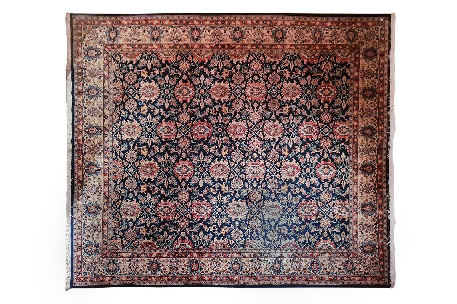 #192 Persian carpet | Perserteppich  Image