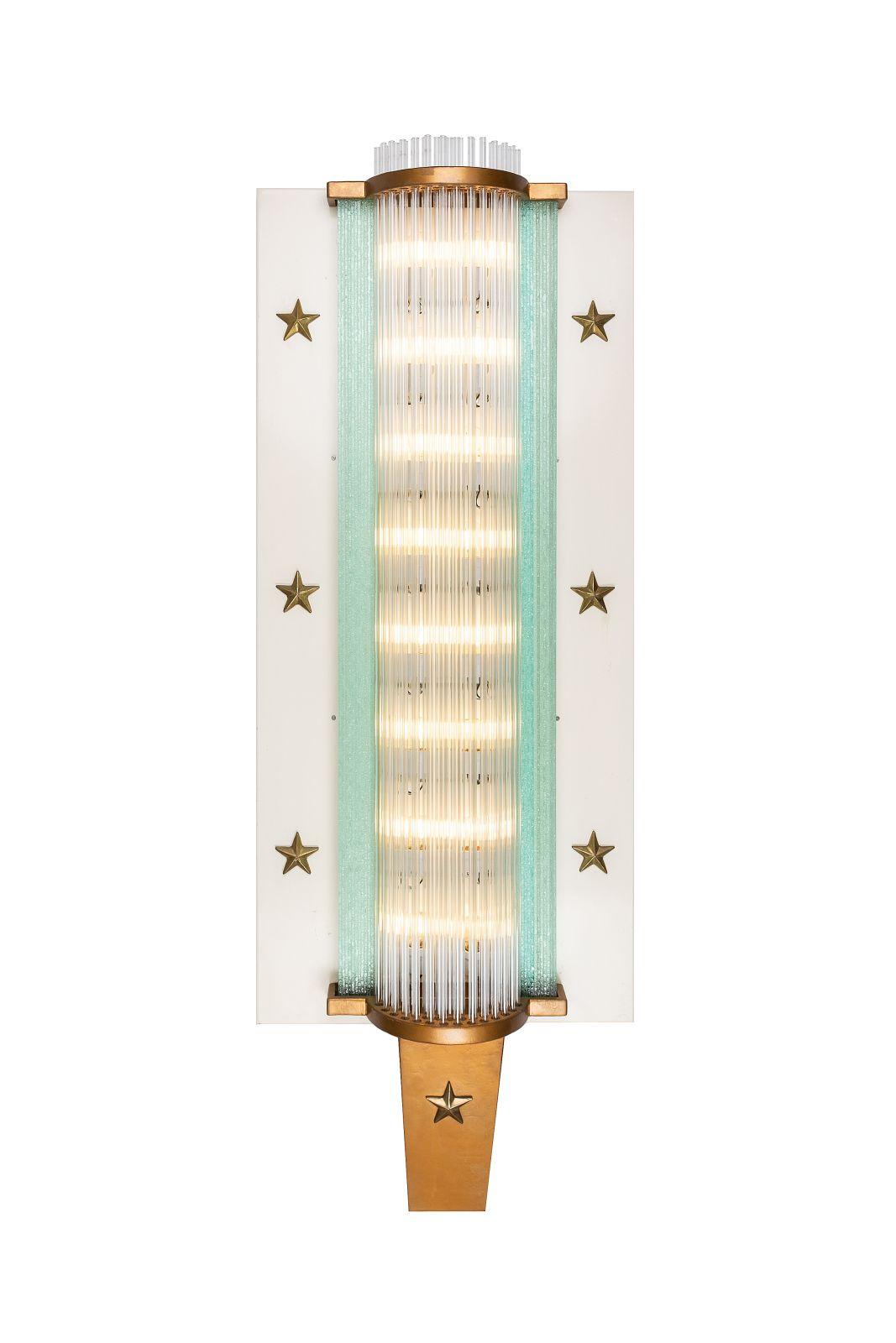 #22 Exterior lamp | Außenlampe Image