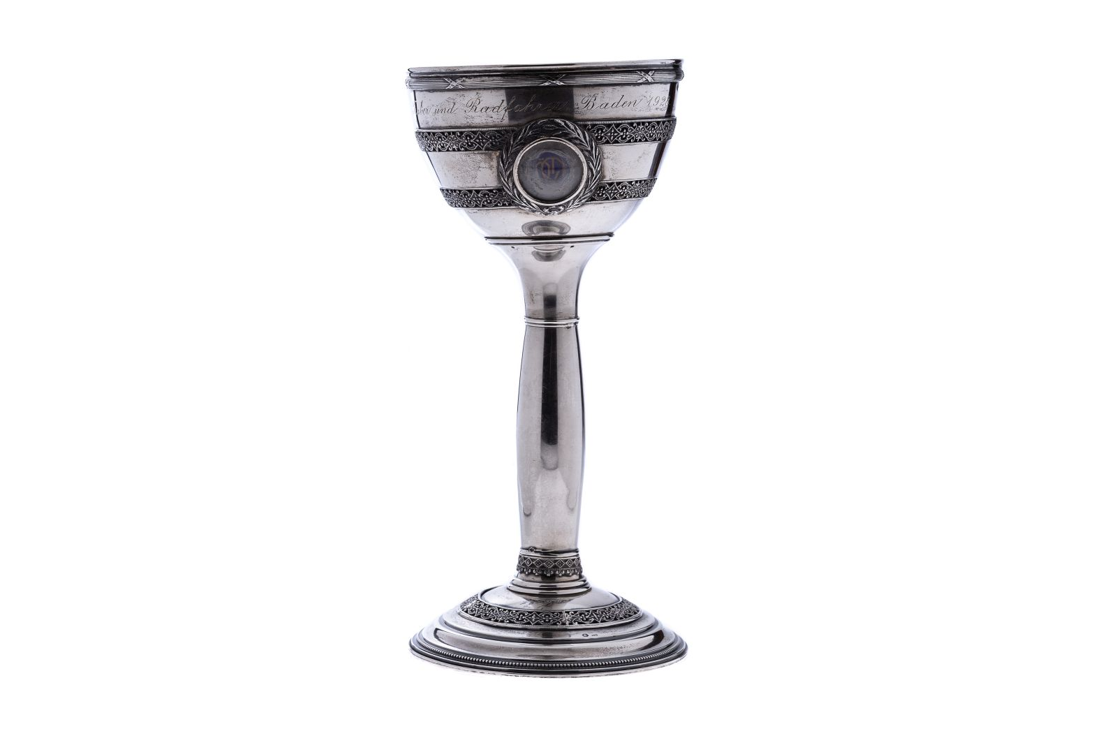 #114 Silver Cup   Silberpokal Image