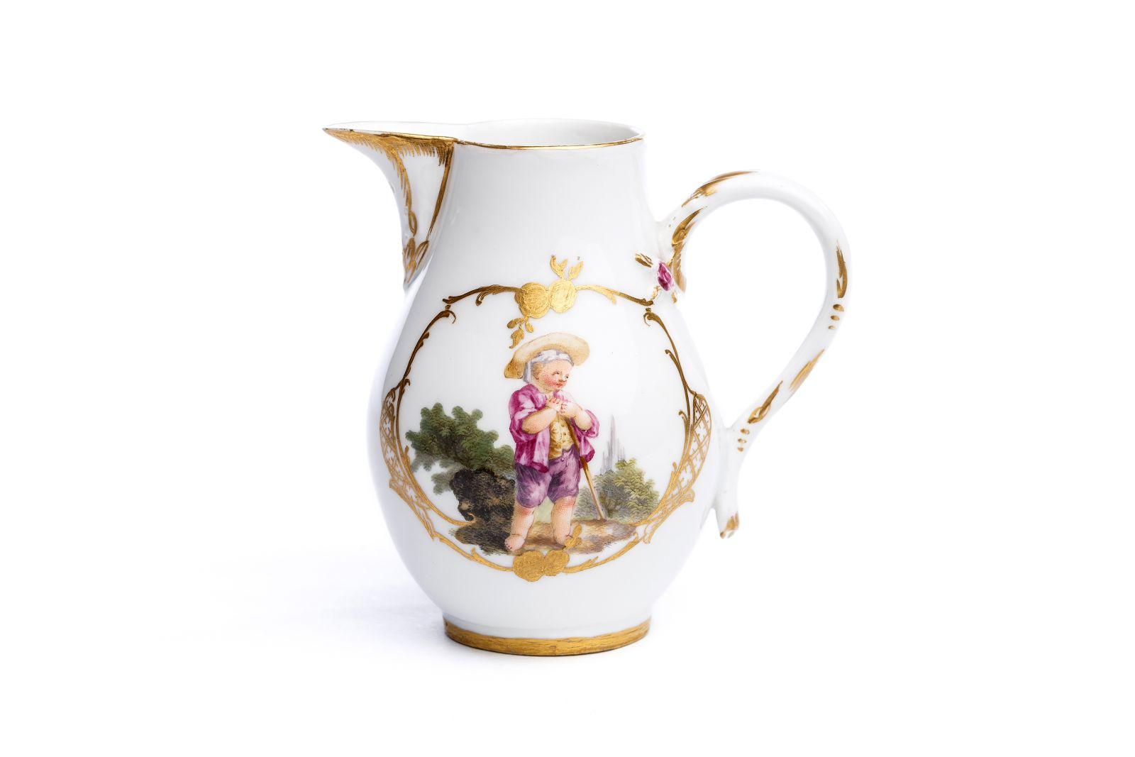 #28 Small jug Image