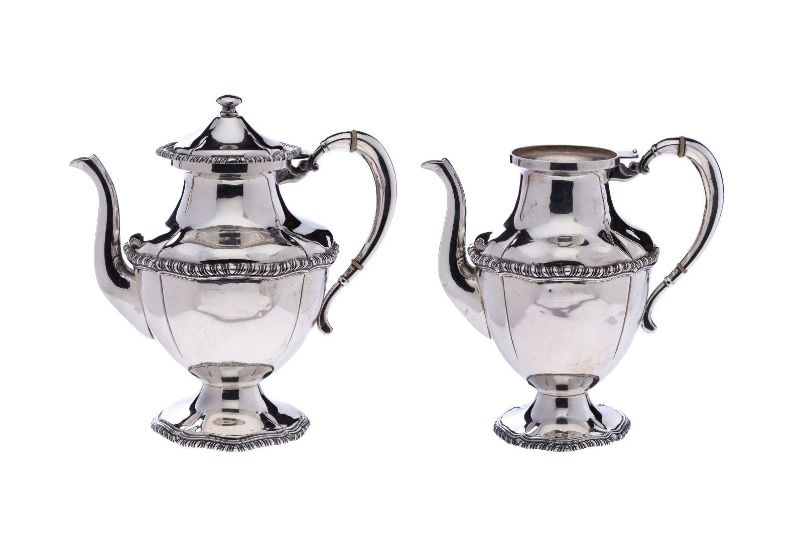 #61 Coffee pot + water kettle | Kaffeekanne + Wasserkanne Image