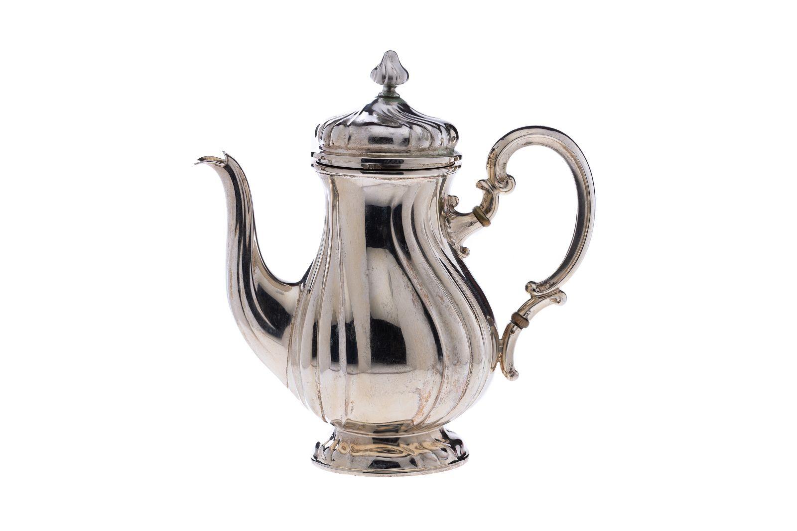 #68 Coffee pot | Kaffekanne Image
