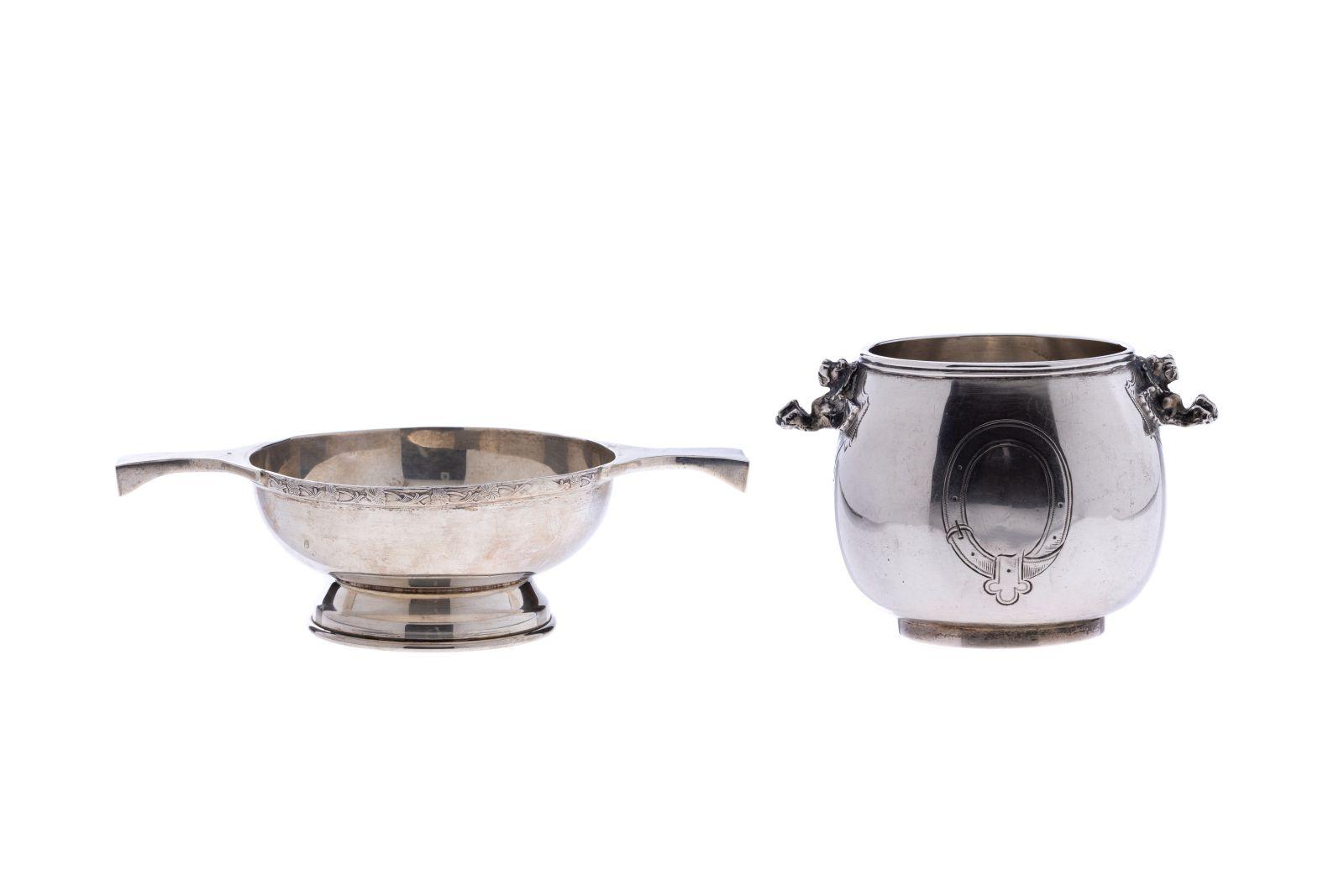 #80 Silver bowls | Silberschalen Image
