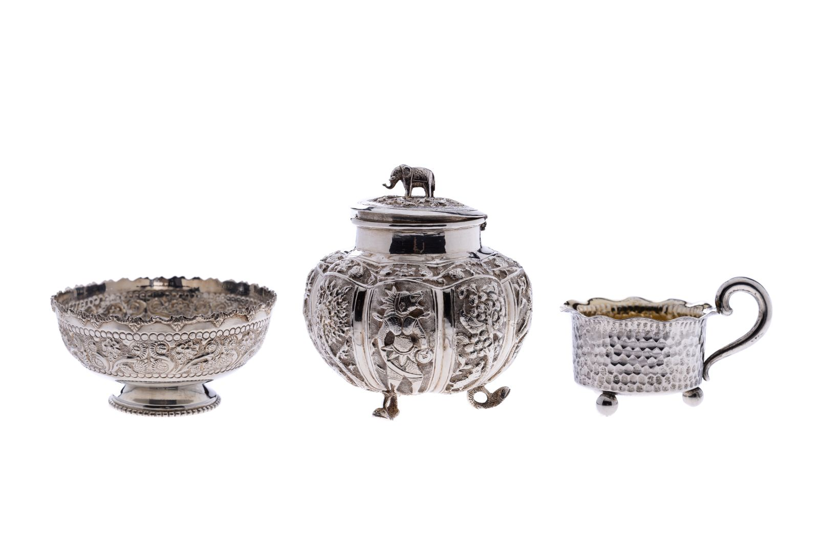 #81 Various bowls | Diverse Schalen Image