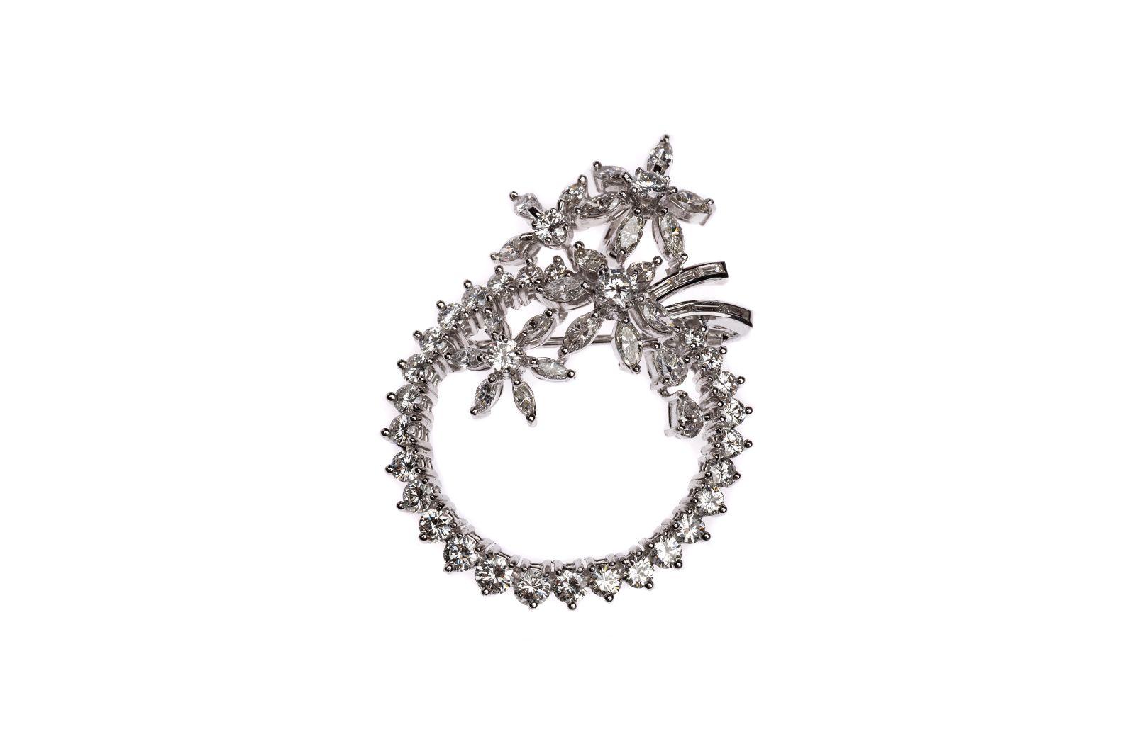 #132 Brooch and pendant | Brosche und Anhänger Image