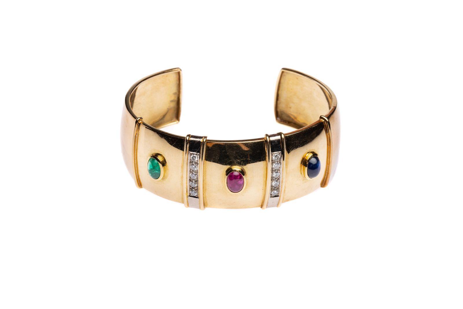 #137 Bracelet | Armspange Image