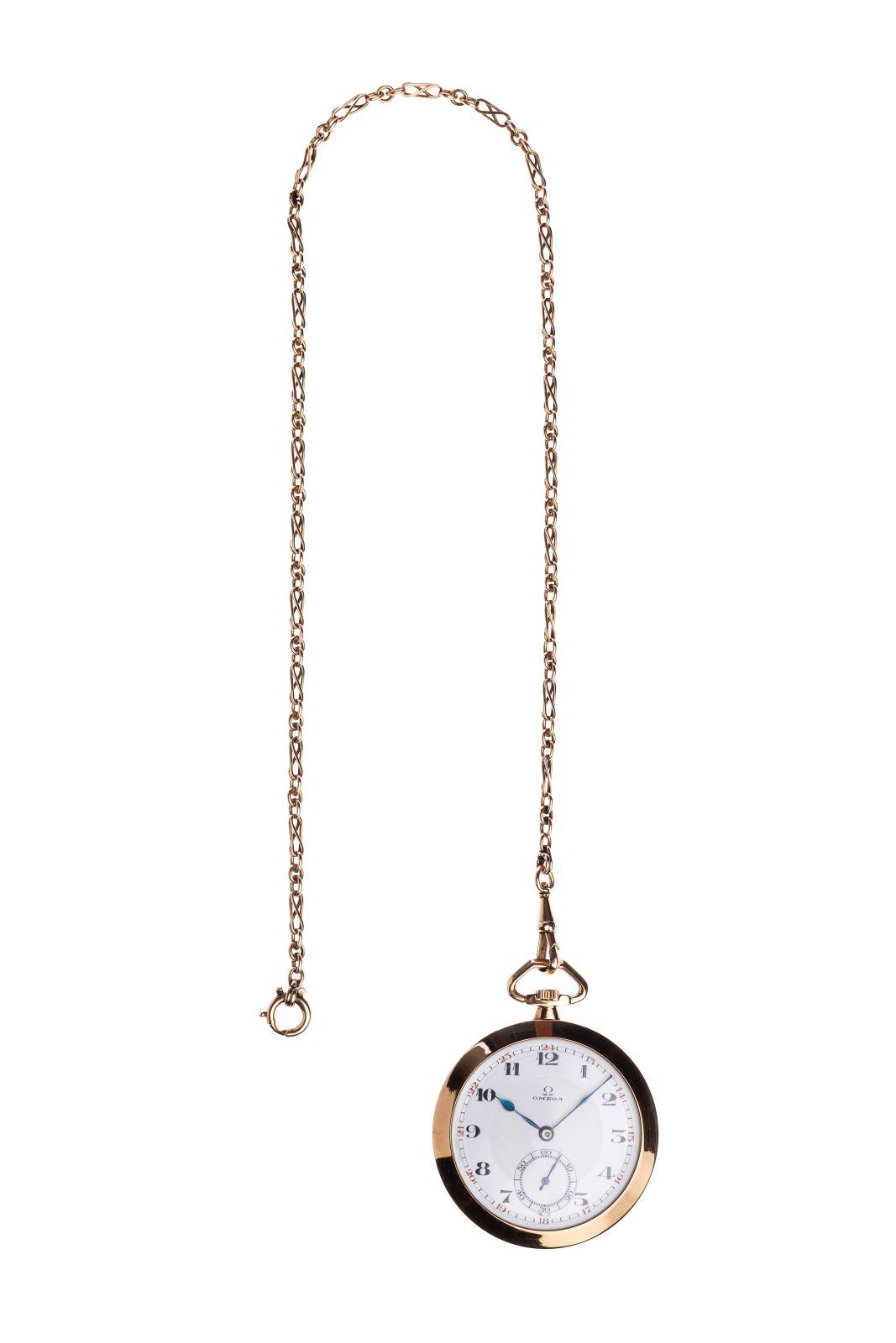 #15 Omega dress watch | Omega Frack Uhr Image