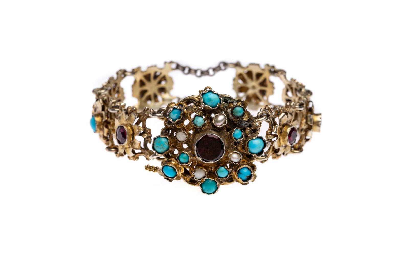 #154 Bracelt | Armband Image