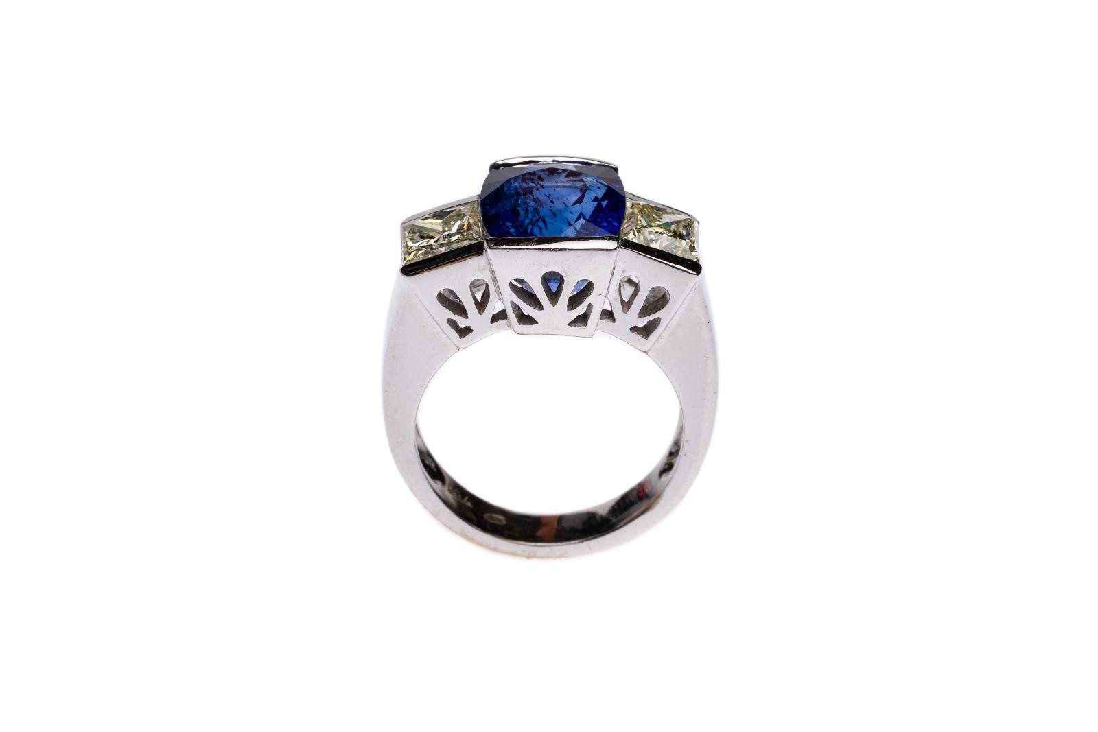 #171 Diamonds ring | Diamantring Image