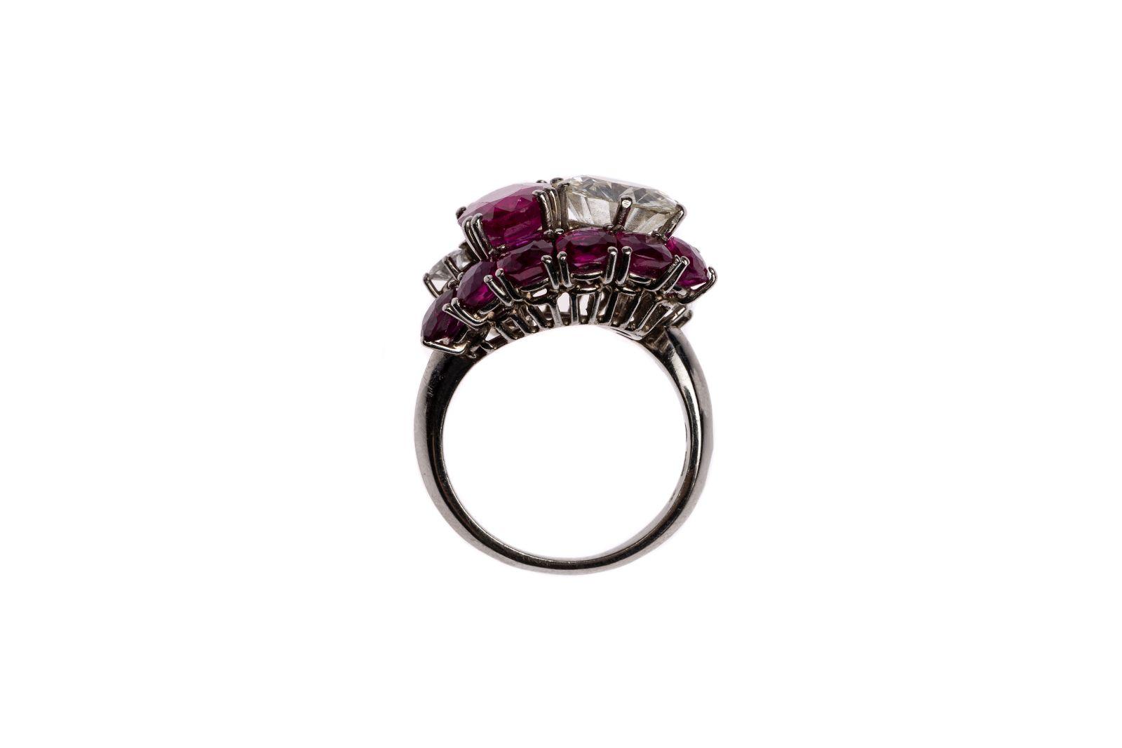 #188 Ladies ring | Damenring Image