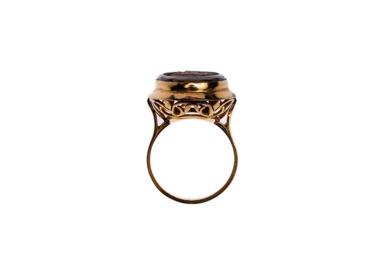 #189 Ladies ring | Damenring  Image