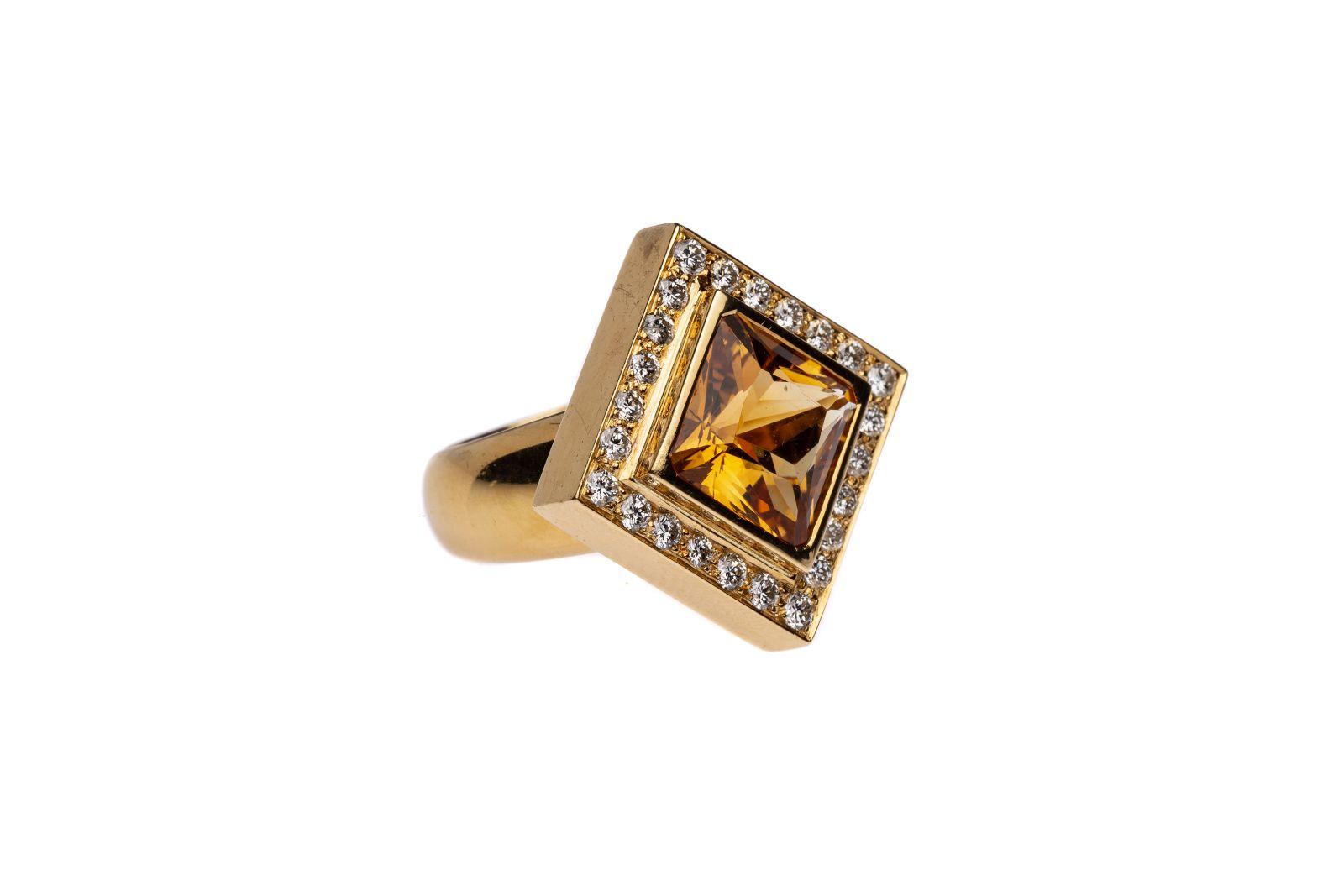#193 Ladies ring | Damenring  Image