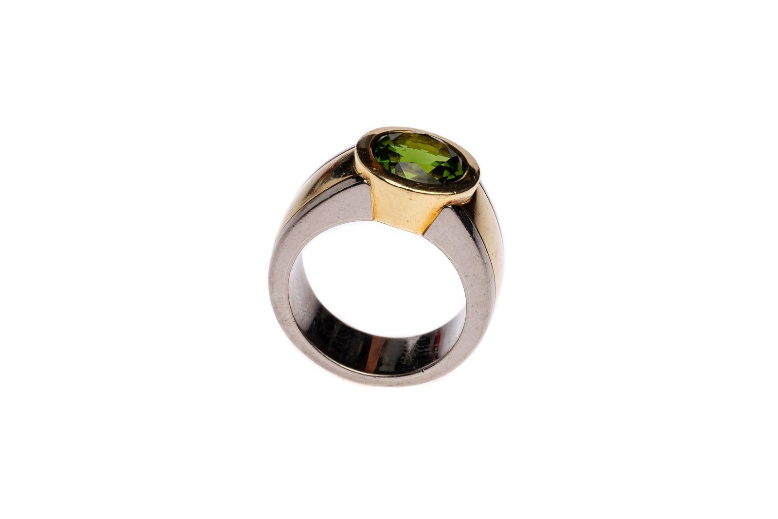 #194 Ladies ring | Damenring Image