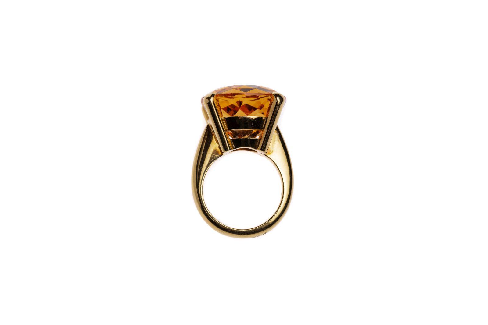 #198 Ladies ring | Damenring Image