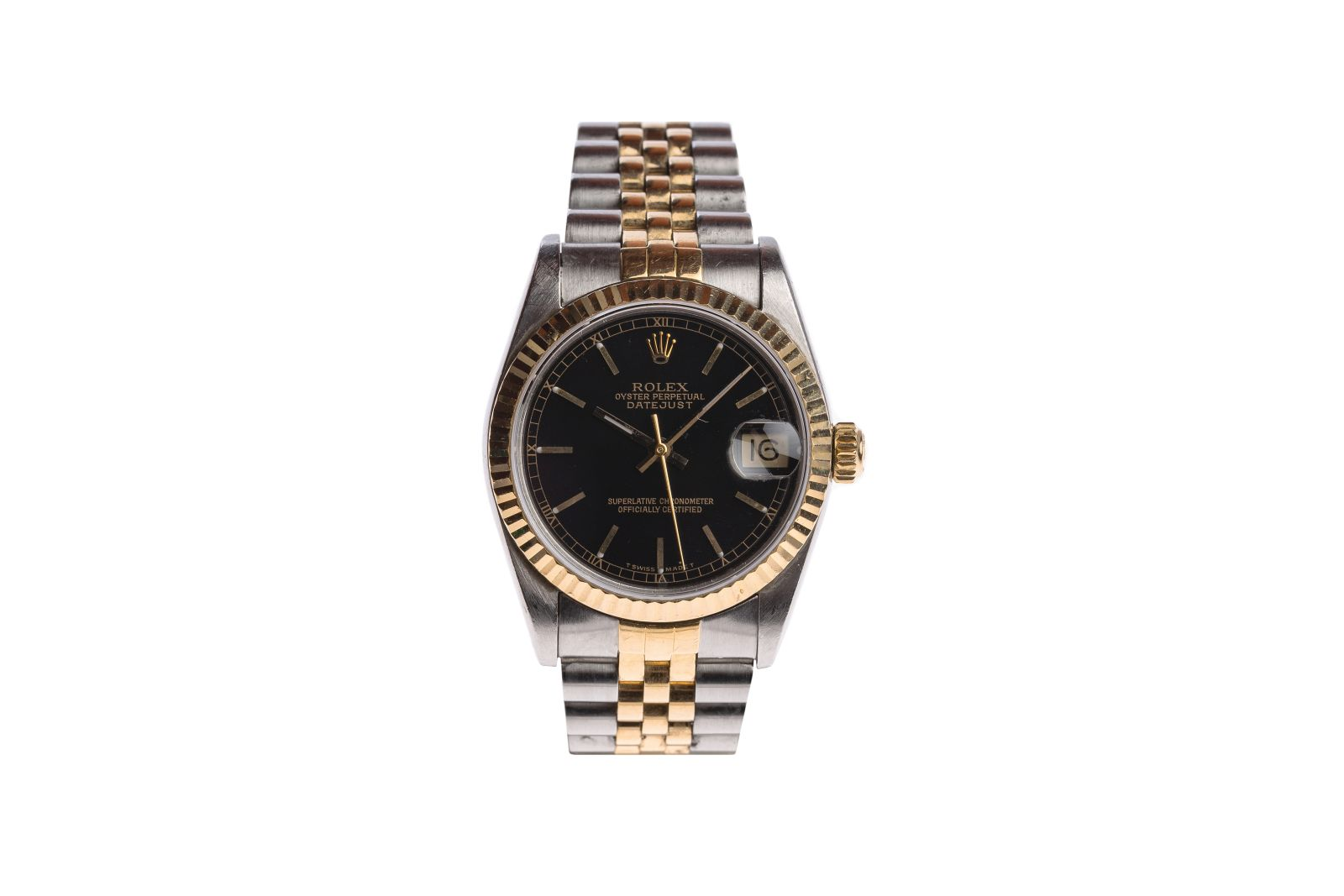 #50 Rolex Datejust Medium Image
