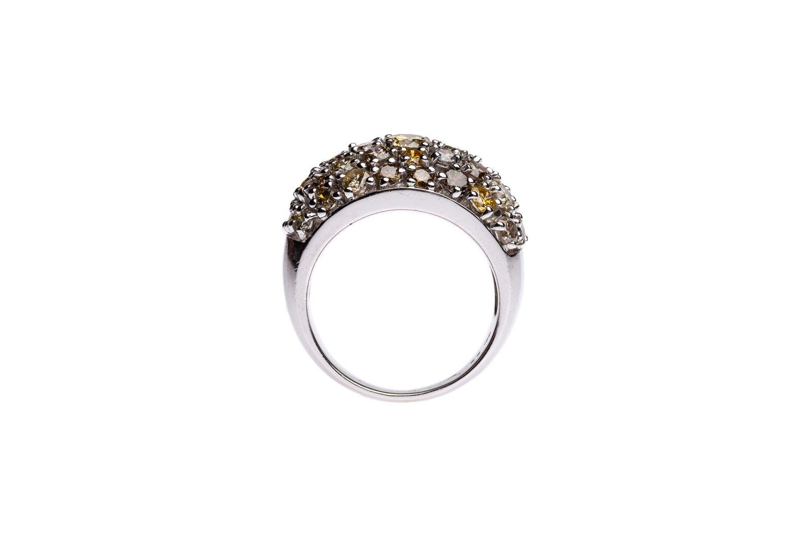 #63 Brilliant ring | Brillant Ring Image