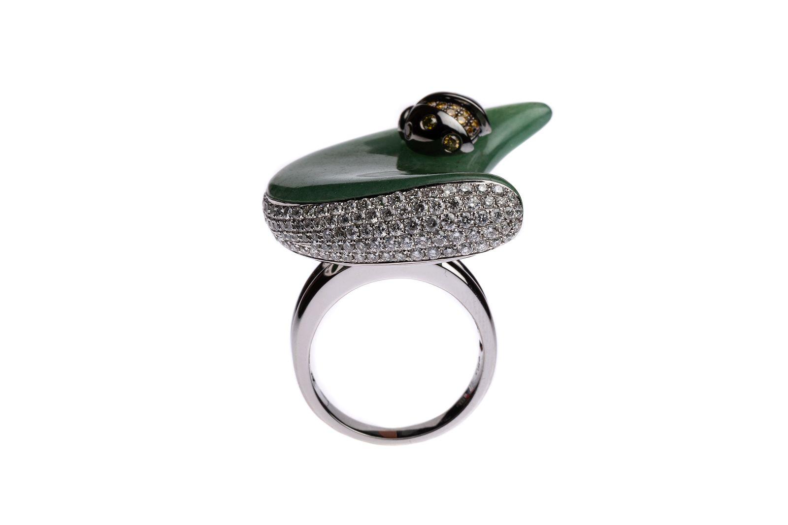 #93 Jade-ring | Jade-Ring Image