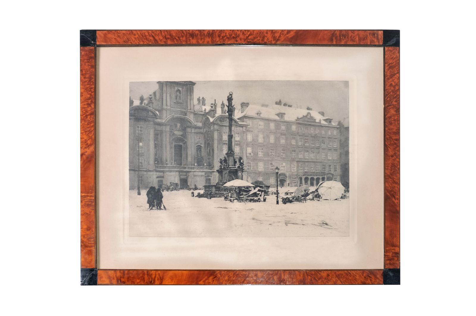 #73 Luigi Kaimir (1881-1962) Image