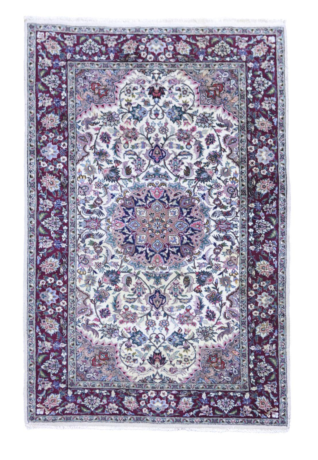#84 Carpet Tabriz | Teppich TÄBRIS Image