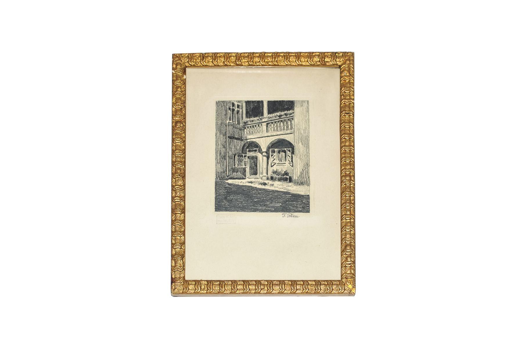 #133 Tina Blau (1845-1916) Image