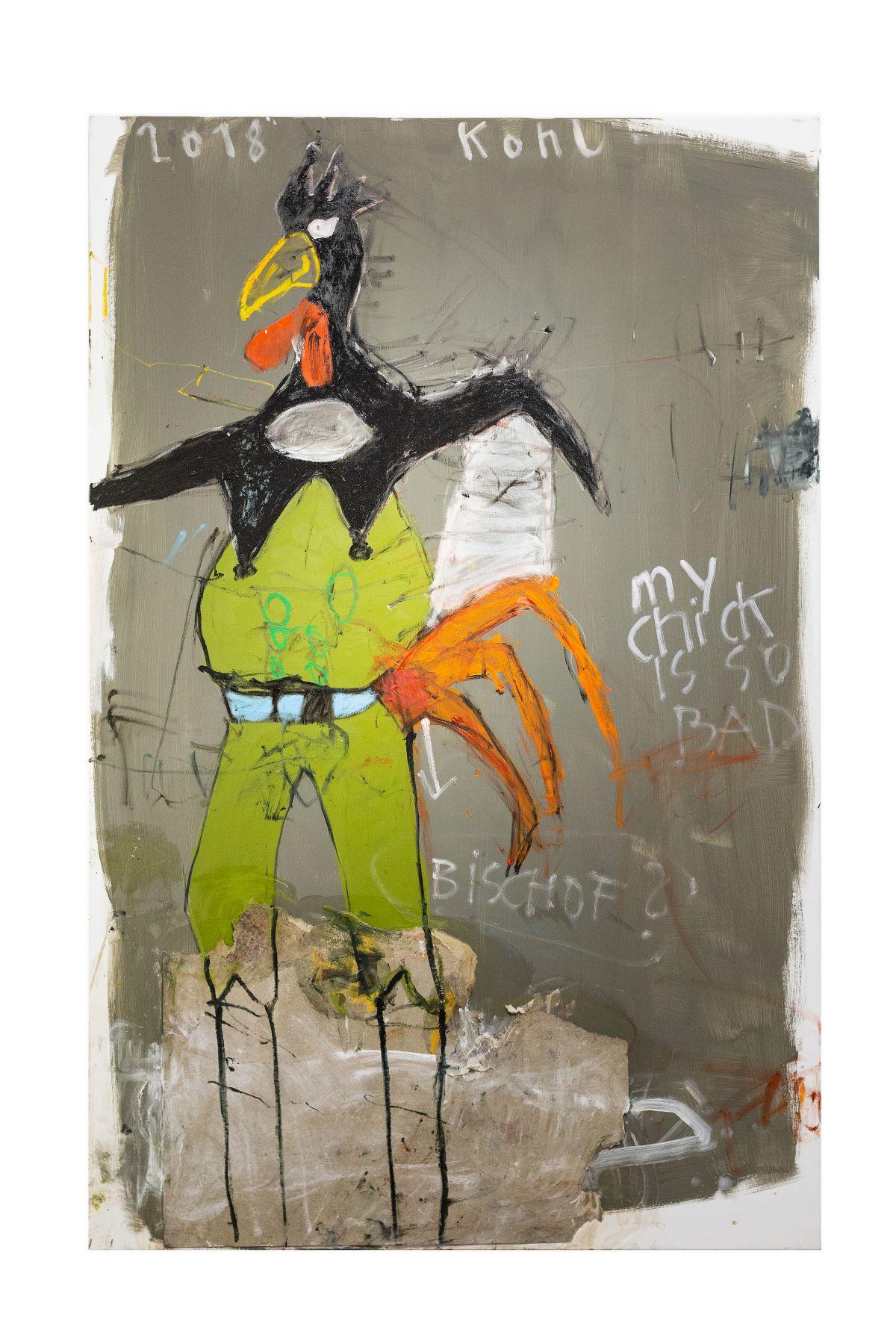 #17 Peter Kohl, Image