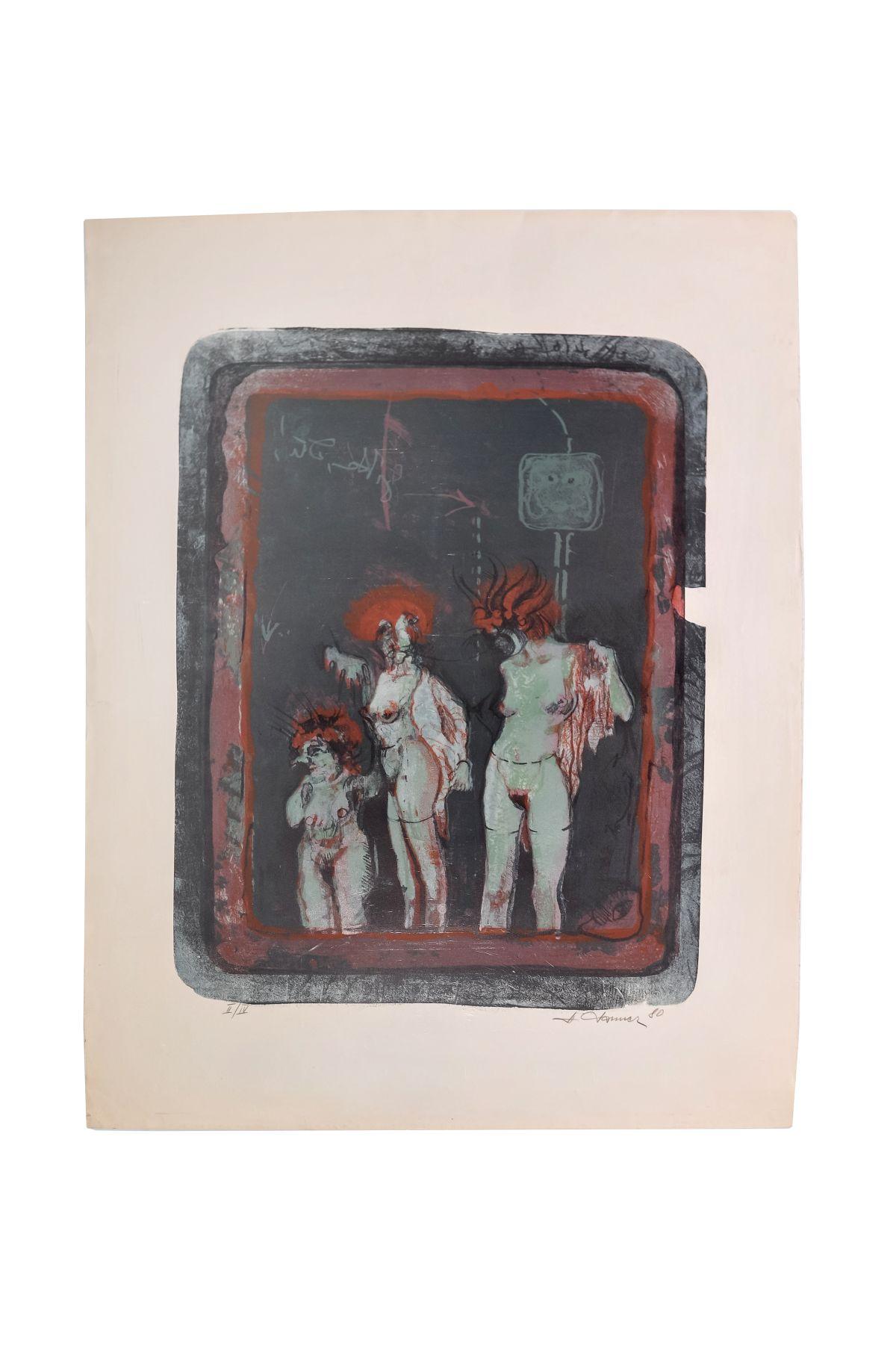 #82 Untitled | H. Tanner(?), Künstler des 20. Jahrhundert Image
