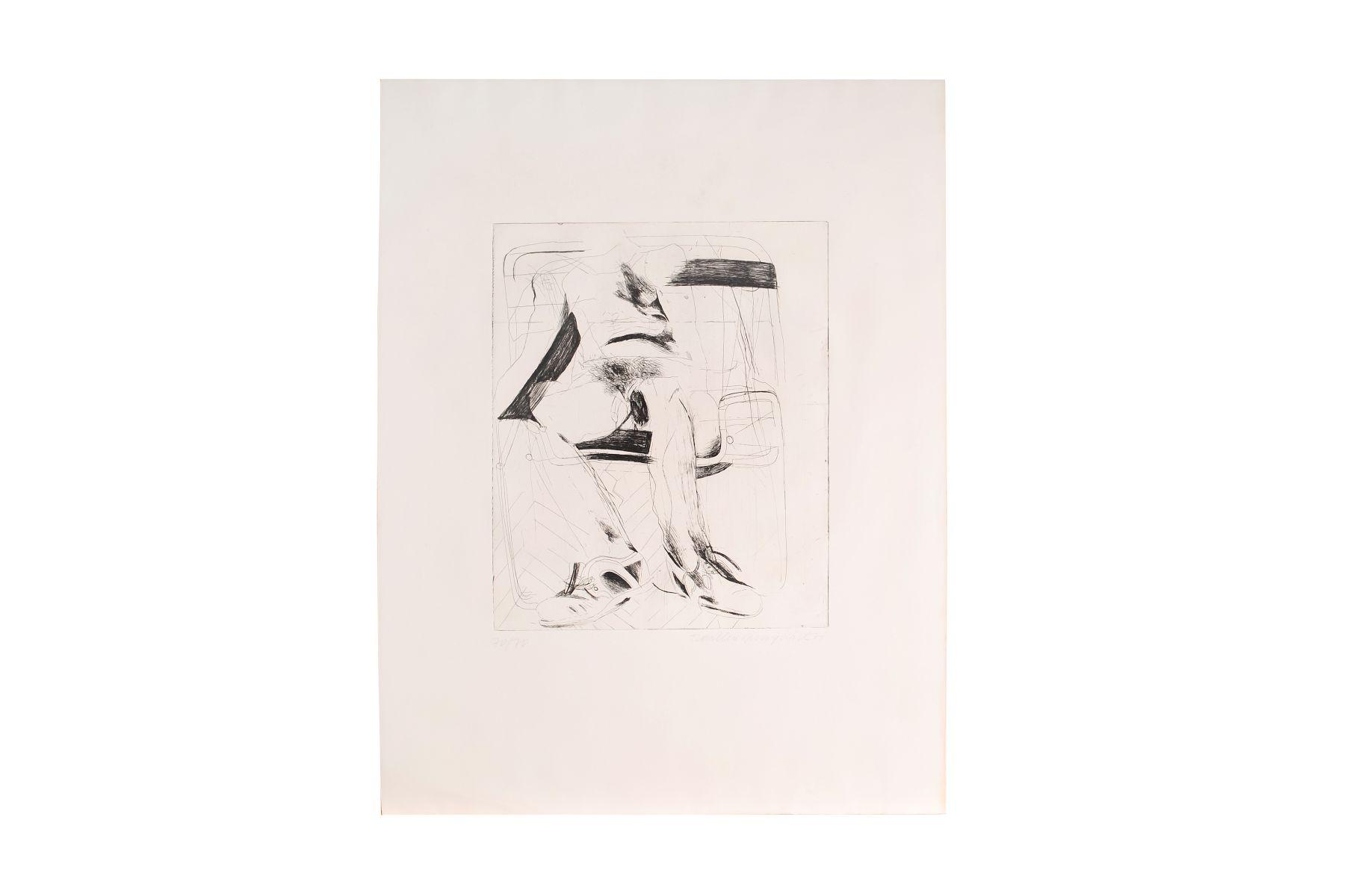 #89 Artist of the 20th century Image