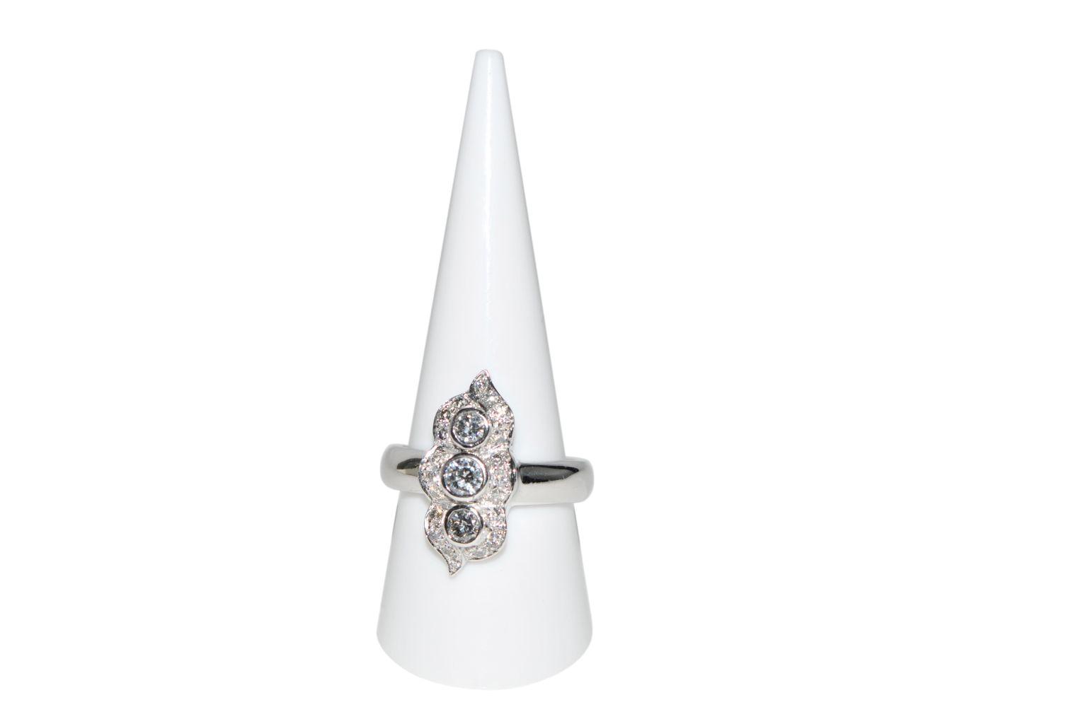 #109 Diamond ring | Diamantring Image