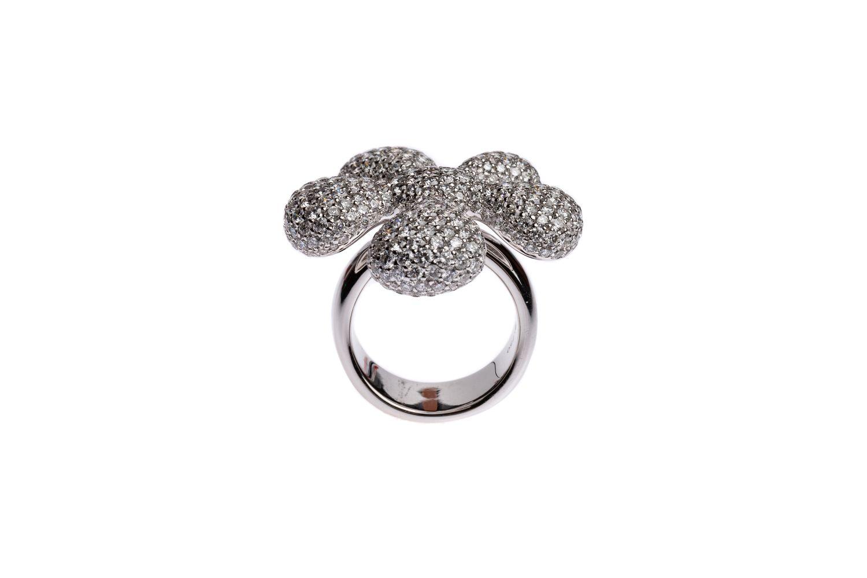 #126 Brilliant-ring | Brillant-Ring Image