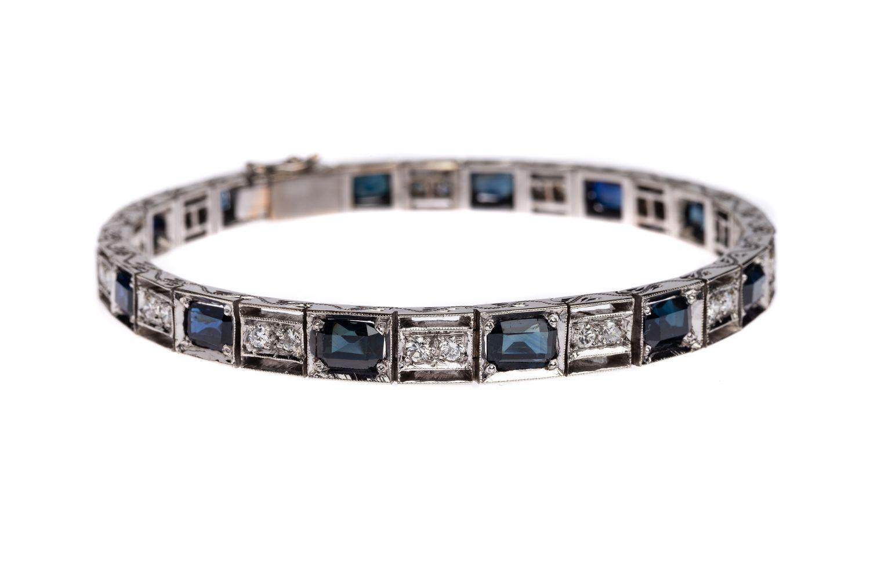 #155 Bracelet   Armband Image