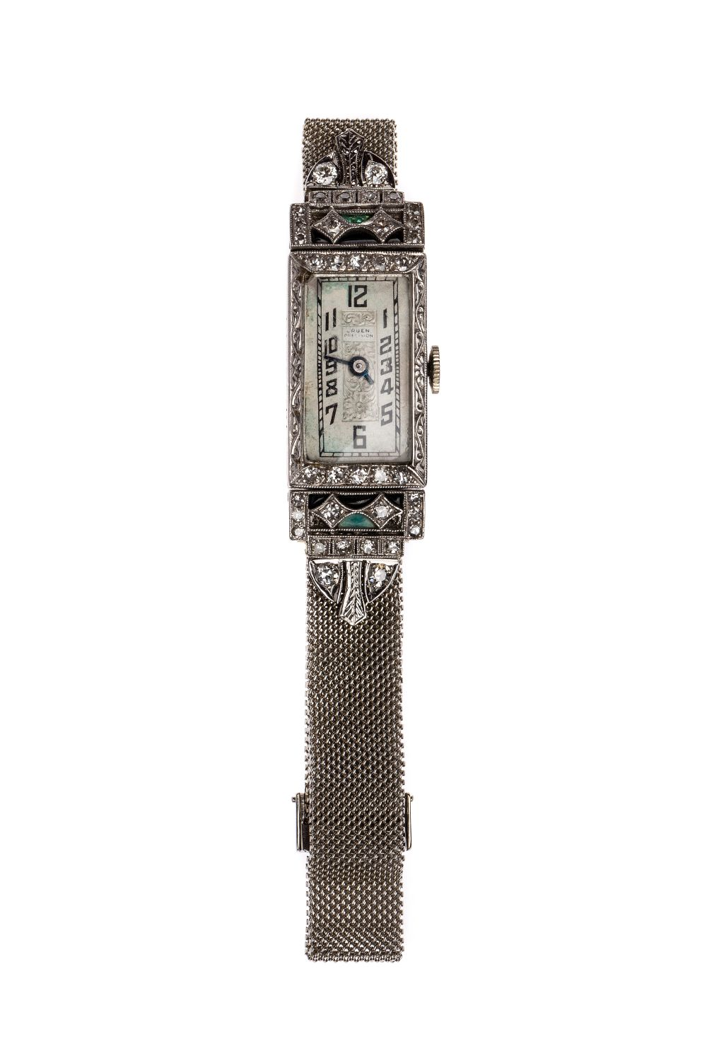 #158 Ladies watch | Damenuhr Image